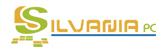 Logotipo Silvania